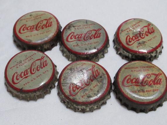 bague or coca