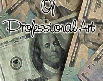 The Business Of Professional Art