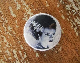 FrankenBride Button