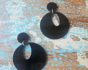 Mod Earrings- More Colors