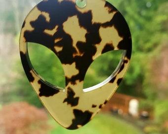 Animale Alien Earrings