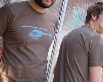 Mens -Tech Weeds t-shirt