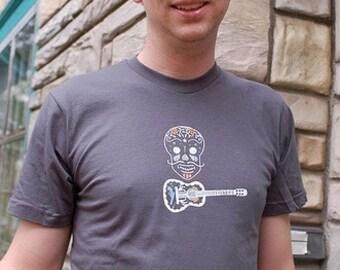 Men's - Calavera t-shirt