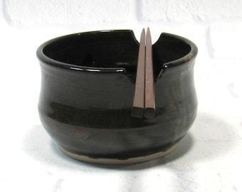 Chopstick Bowl - Noodle Bowl - Ramen Bowl - Soup Bowl - Appetizer Dip Bowl