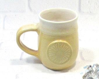 Mug - Mug for Mom - Mothers Day Gift - Coffee Cup - Tea Mug - Handmade Pottery