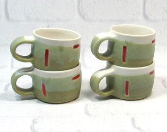 Mugs, Cups and Tumblers