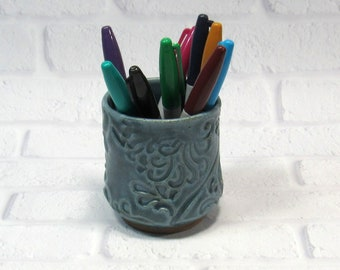 Tumbler, Wine Cup, Pencil Holder, Vase, Handmade Pottery