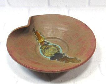 Decorative Ceramic bowl platter