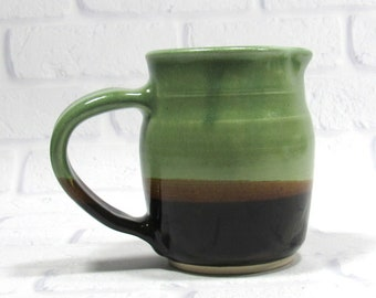 Pitcher - Water Jug - Pottery Pitcher