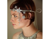 Star Struck 1920s celestial headband No. 2308