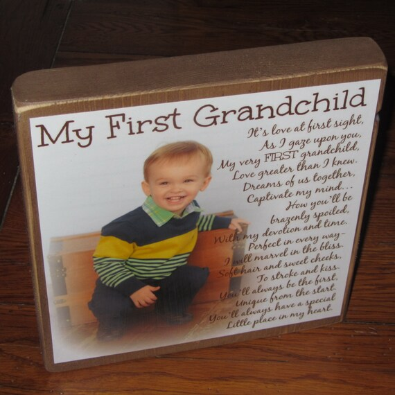 THREE XL POEM Blocks Personalized Photo Blocks Custom made to order with poem quote or scripture