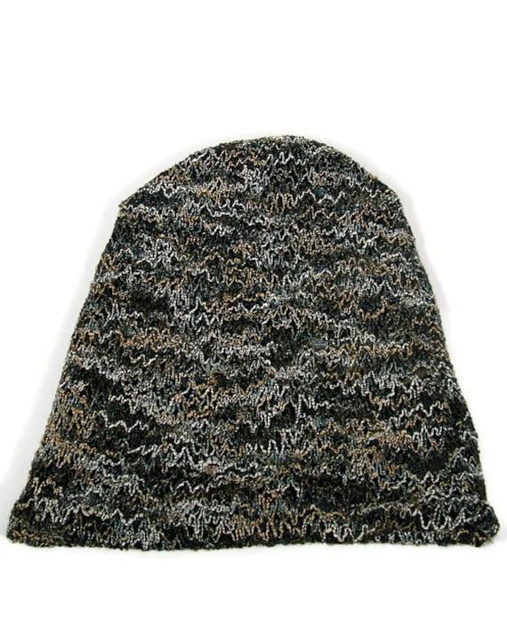 Stretchy Cuff Beanie Hat Black Dunpaiaa Skull Caps Beekeeper Farmer Winter Warm Knit Hats