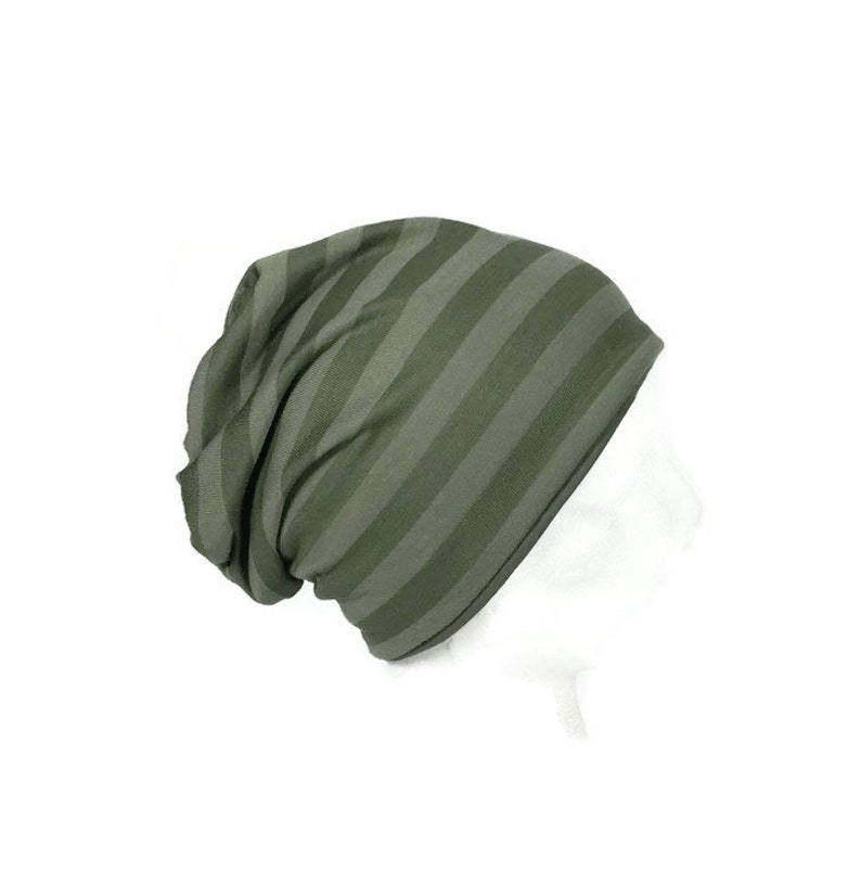 911896d6b4a Green Slouchy Hat Men s Slouchy Beanie Olive Green Slouch