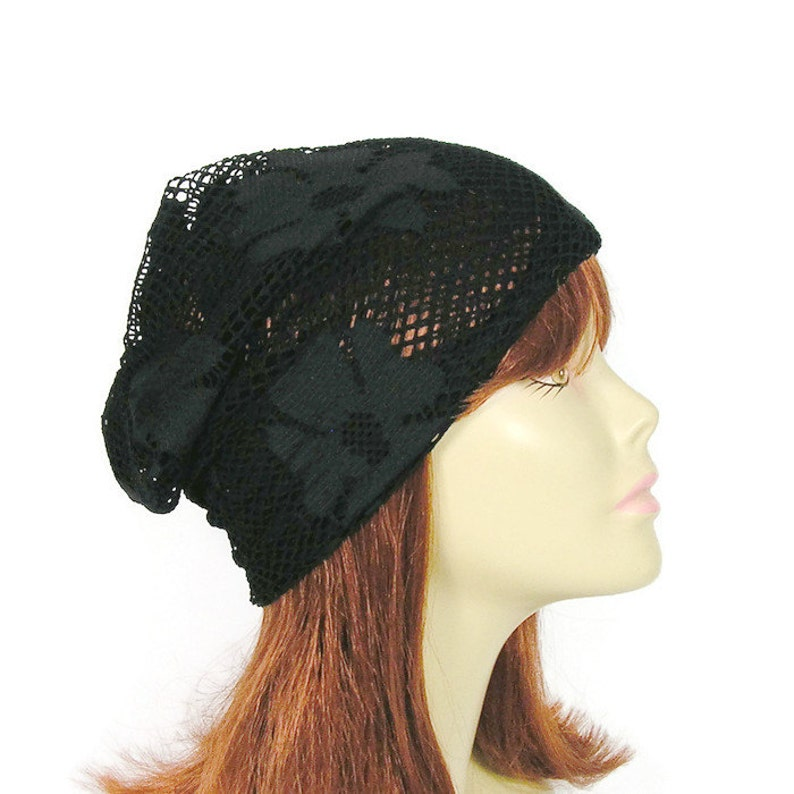 4b83a2dd462 Unisex Hats CUSTOM SIZE Black Lightweight Mesh Hats Womens Net