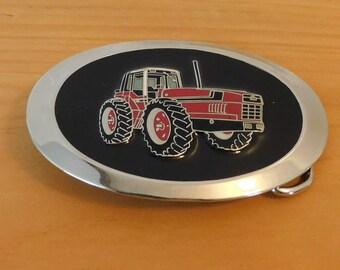 Tractor Farmall IH Mccormick Belt Buckle Tractor Tractor Belt Buckle 391