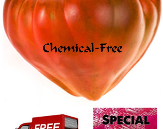 Tomato Oxheart Pink Seeds, Order now,