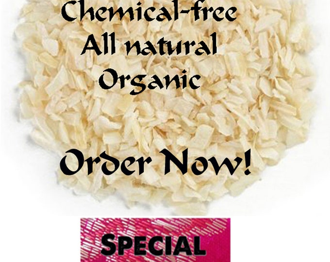 Order the best Onions, Minced and Dried, Chemical Free now, & a free gift included.