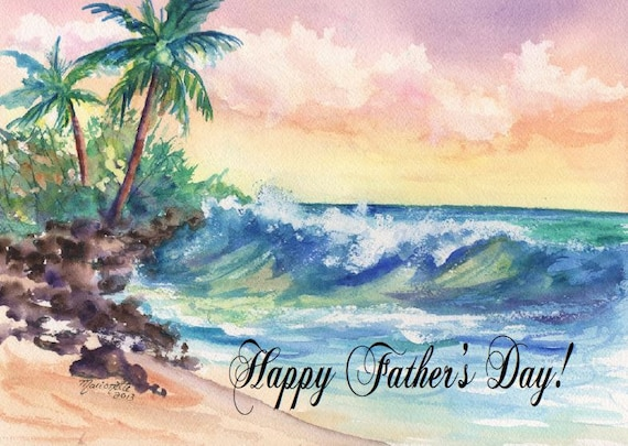 Fathers Day Digital Download Card greeting cards gifts for dad fathers day card instant download pdf printable cards blank card