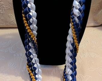 Ribbon Lei - Open Style