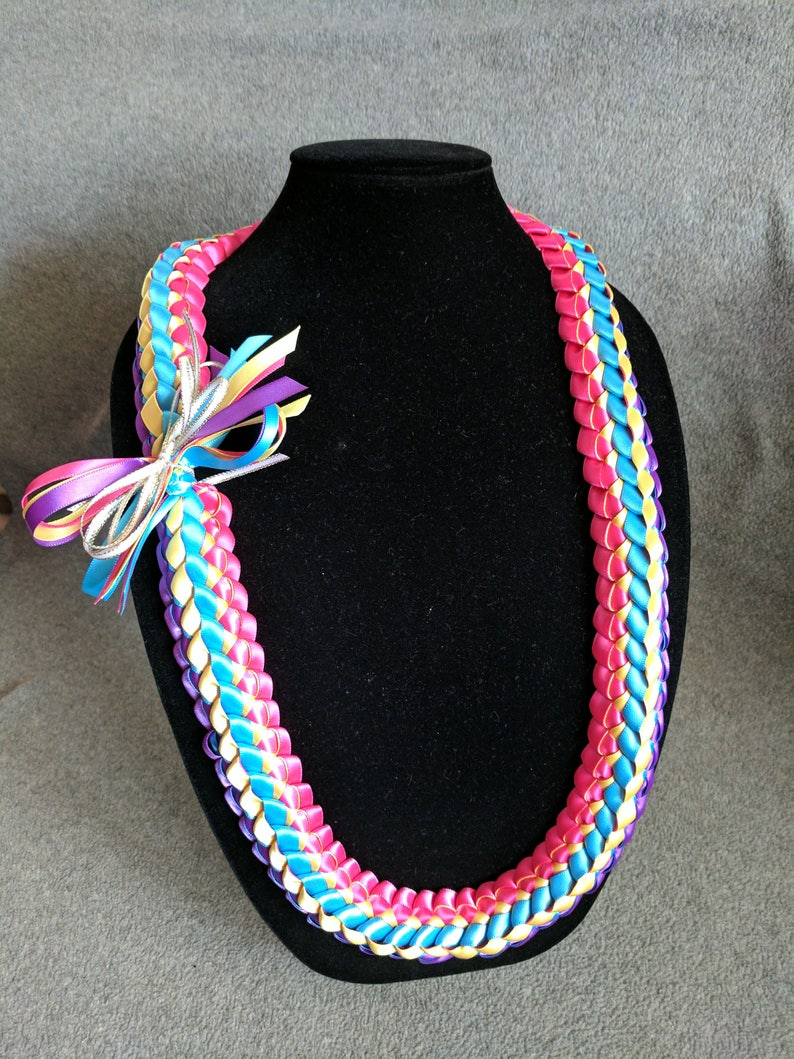 Deluxe Double Braid image 0