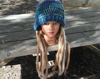 62d5a855c6b Dreadlock wig hat
