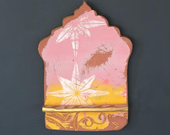 pink WALTER