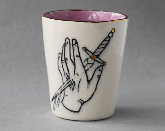 Tarot Hand
