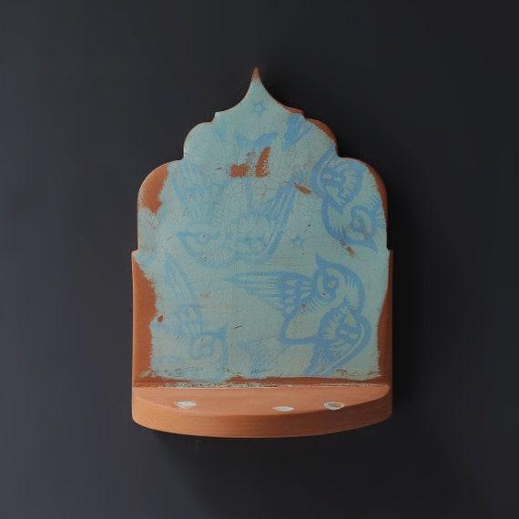 WALTER wall+altar