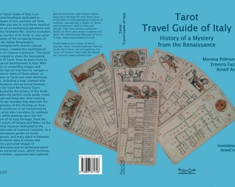 Tarot Travel Guide of Italy, History of a Mystery from the Renaissance