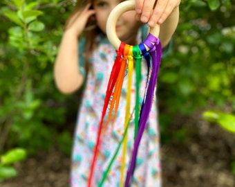 Fairy Tail Ribbon Streamer