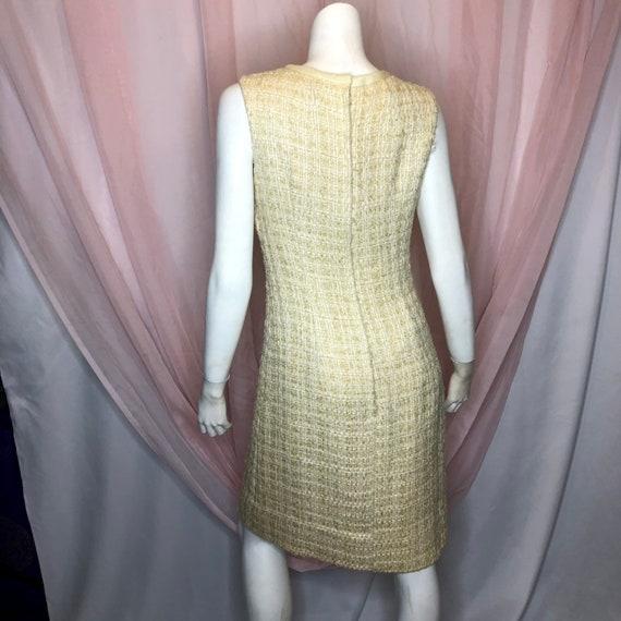 Vintage  Bonwit Teller Dress Set - image 4