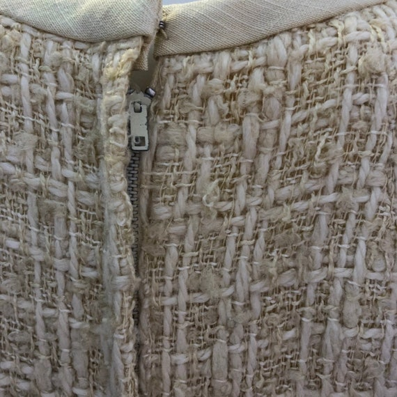 Vintage  Bonwit Teller Dress Set - image 6