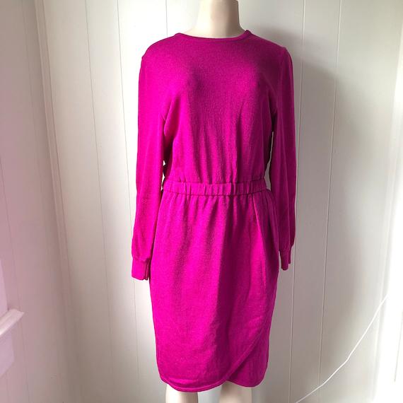 Vintage Liz Claiborne Sweater Dress