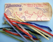 Vintage Pipe Cleaners