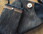 Set-Modernist Zipper Top ...