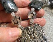 Sterling Silver Mother Go...