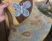 Summer Tapestry Jeweled B...