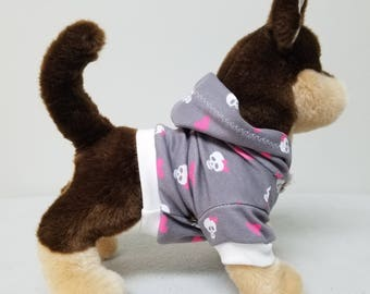 Yorkie Clothes Etsy