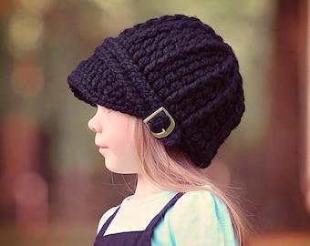 834826cc5354b 32 Colors Winter Hat Baby Hat Toddler Hat Baby Girl Hat Toddler Girl Hat  Baby Boy Hat Toddler Boy Hat Women s Hat Buckle Beanie Black Hat