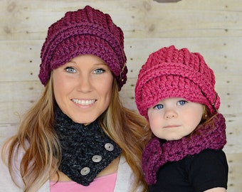 39 colors button scarf toddler girl womens sizes chunky crochet cowl winter scarves warm cozy fall knits autumn knitwear unique gift for her