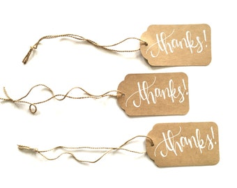 Gift Tags {set of 20}