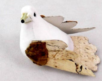 5 Sweet Mushroom Doves