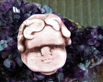 Porcelain Face - Georgio