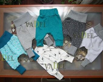 Baby Harlem Pants
