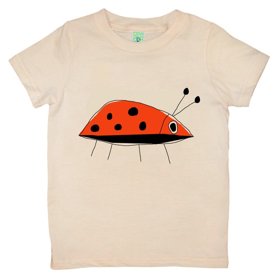 Short Sleeve Cute Caterpillar Sleeve Short Top Baby Boys