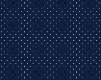 Ruby Star Society Navy Add it Up by Alexia Abegg  (RS4005 27)
