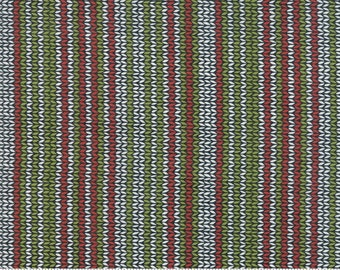 Merry Starts Here - Sweater Weather - Multi - Sweetwater - Moda Fabrics - Christmas Fabric - (5733 23) - Sweetwater Merry Starts Here