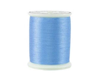 138 Azure - MasterPiece 600 yd spool by Superior Threads