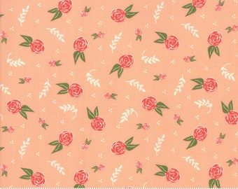 Clover Hollow (37552 15) Peachy Dreamy by Sherri and Chelsi