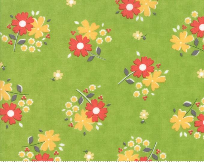 Flower Mill (29031 18) Sprig Floret by Corey Yoder